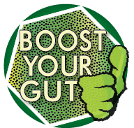 Boost your gut - voor darmherstel
